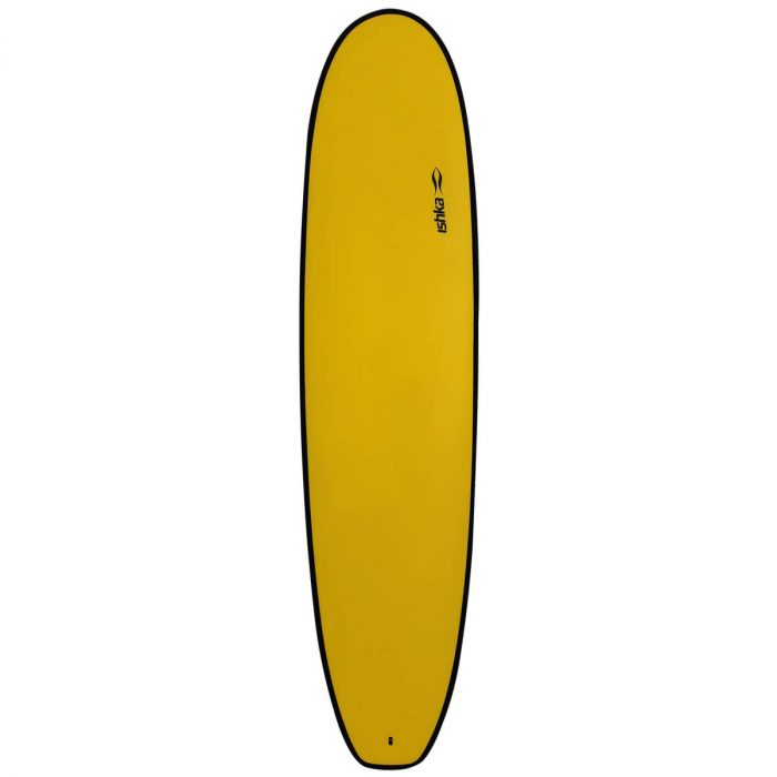 Soft Board 7'6 Yellow Front