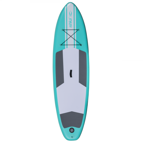 Ishka Inflateble SUP Robin Egg Blue-1